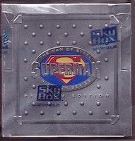 1994 SkyBox Superman The Man of Steel Platinum Series (Hel Box)