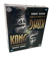 2005 Topps Kong The 8th Wonder of the World Movie Card Box