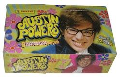 1999 Panini Austin Powers Photocard Box