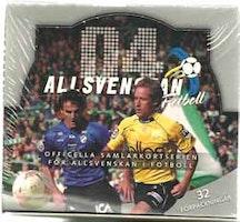 2004 Fotbollsallsvenskan (Hel Box)