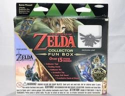 The Legend of Zelda COLLECTOR'S FUN BOX