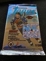 1999-00 Topps (Hobby Pack)