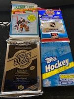 PAKET MED 4 BLANDADE LÖSPAKET (NHL)
