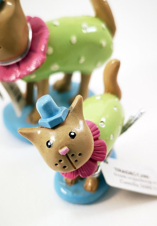 Katter i hatt
