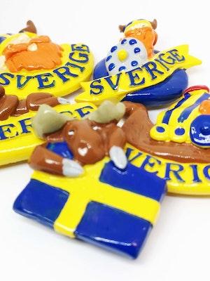 Magneter Sverige