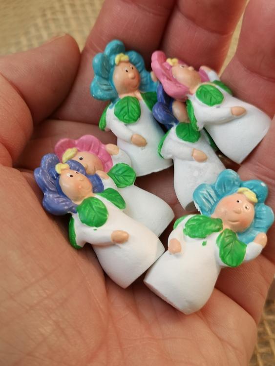 Små blomsterbarn, 3-pack