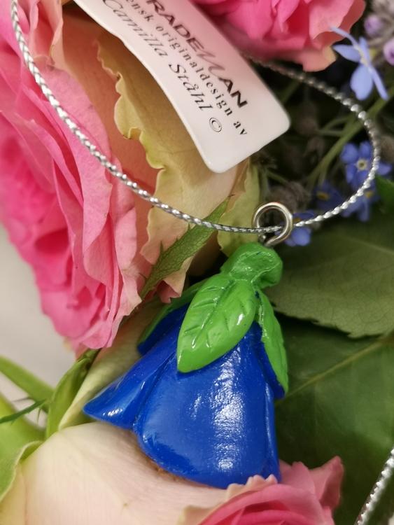 Blommor , hängande