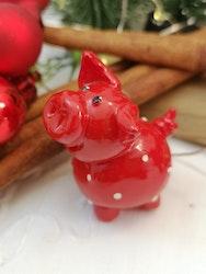 Julgrisar, små