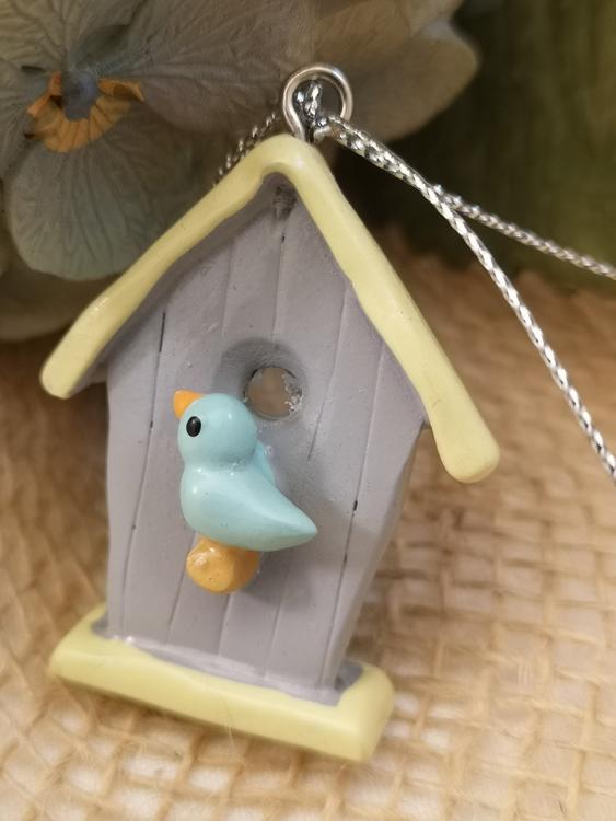 Fågelholk att hänga
