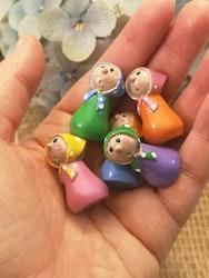Små gummor