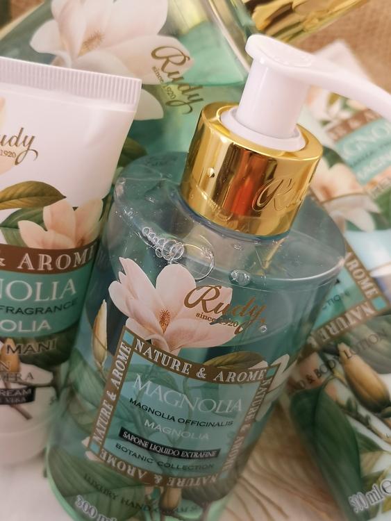 Handtvål, magnolia