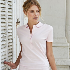 Luxury Stretch Polo 145
