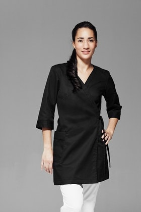 Isa Kimono 3/4 ärm, omlott