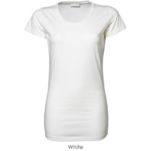 Ladies Fashion Tees 455