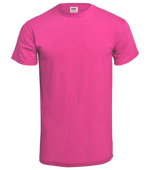 T-shirt Valueweight men/unisex