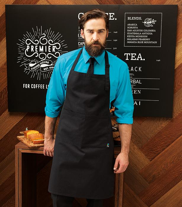 Förkläde Fairtrade Apron