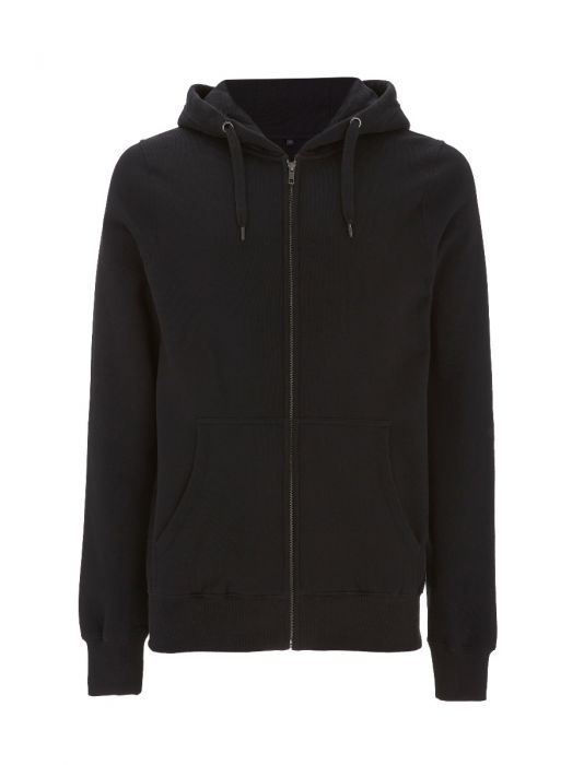Men´s Unisex Zip-Up Hoody EP51Z
