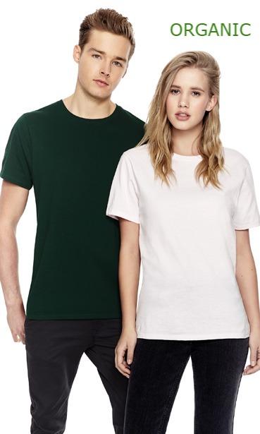 Men´s /Unisex T-Shirt EP100
