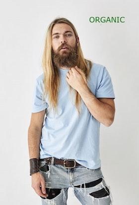 T-Shirt Roundneck