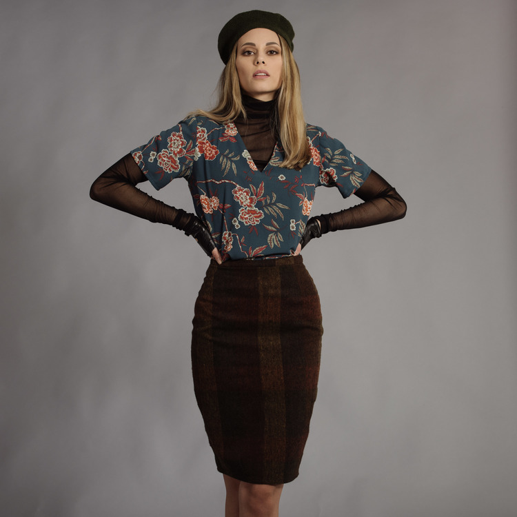 Helga kjol