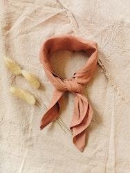 Inga scarf - Terracotta