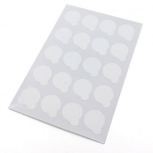 "Glue Plate Film ""Small"" 100-pack"