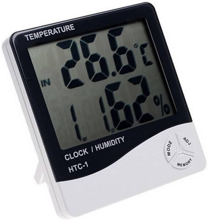 Termo- Hygrometer