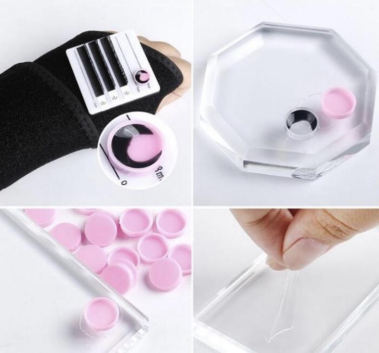 Glue Cups 10-pack