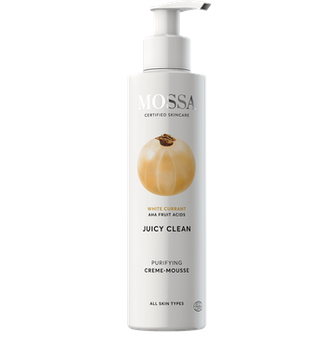 Jucy Clean Cleansing crème-mousse