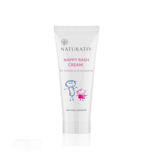 Nappy Rash Cream