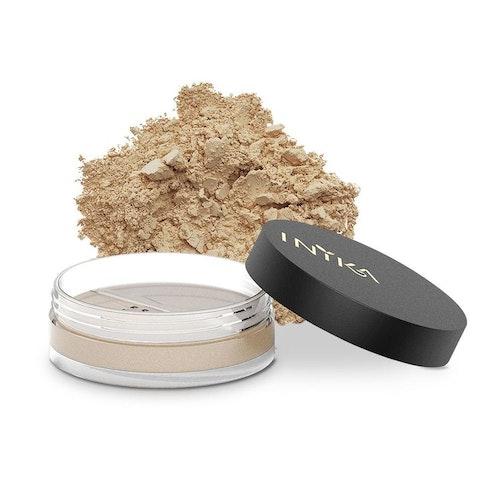 Loose Mineral Foundation Powder