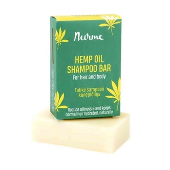 Hemp Oil Shampoo Bar