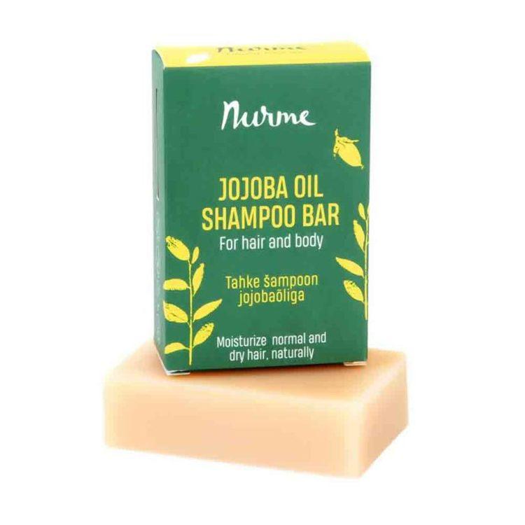 Jojoba Oil Shampoo Bar