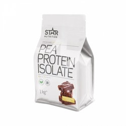 Pea Protein Isolate