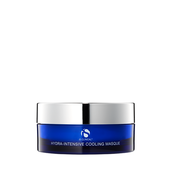 Hydra-Intensive Cooling Masque