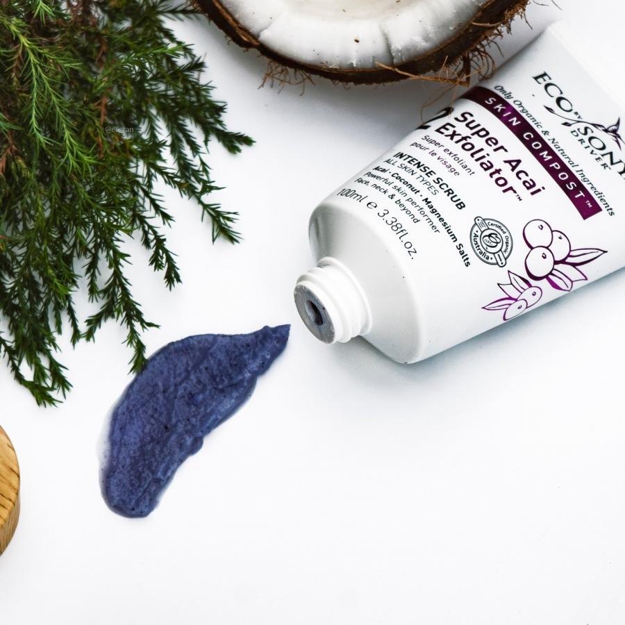 Ekologiska produkter från Australiencta image