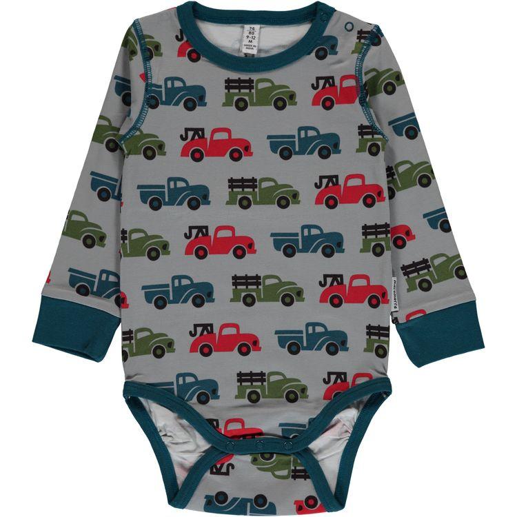 "Maxomorra Body ""Truck"""