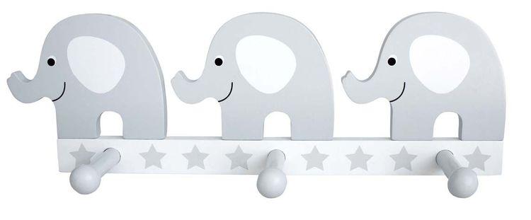 "Jabadabado Hängare ""Elefant"""