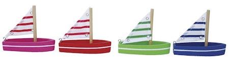 Jabadabado Segelbåtar i trä