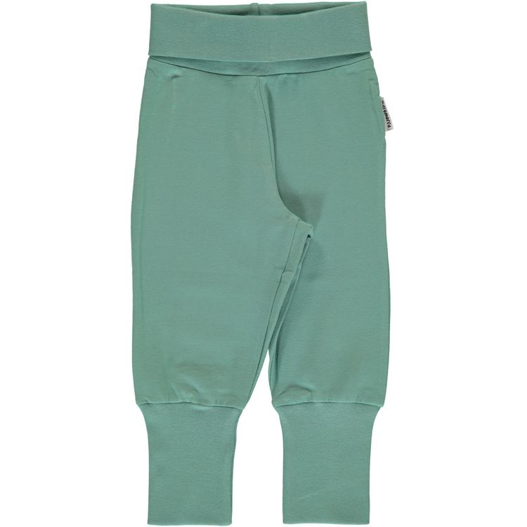"Maxomorra Byxa ""Pants Rib Pale Army"""