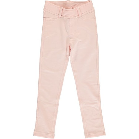 Maxomorra Treggings Pale Blush