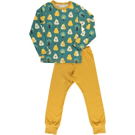 "Maxomorra Pyjamas ""Pear"""