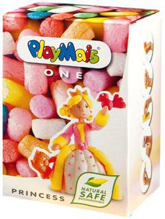 PlayMais Classic One Prinsessa