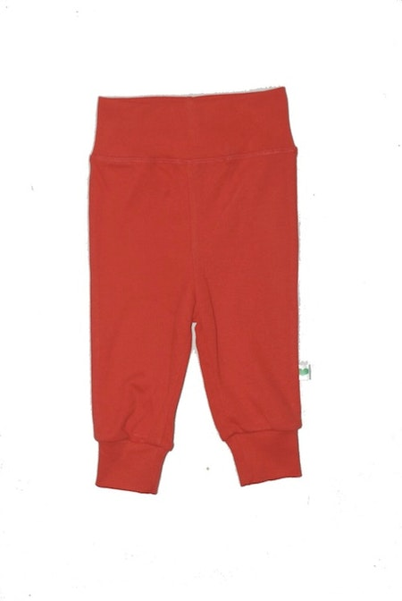 Sture o Lisa Red Pants/Röd byxa