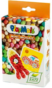 Play Mais Mini Mosaic Raket