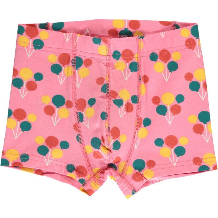 Maxomorra Boxer Shorts Party Baloon