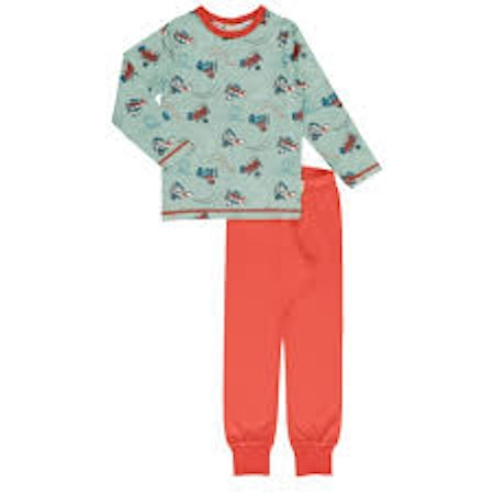 "Maxomorra Pyjamas ""Air Show"""