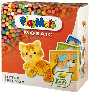 Play Mais Mosaic Little Friends Cat
