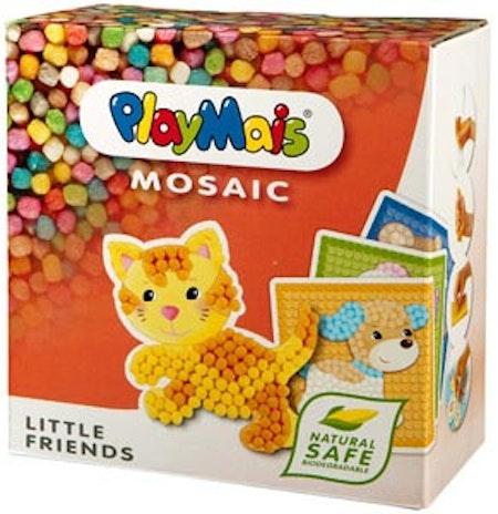 Play Mais Mosaic Little Friends Cat