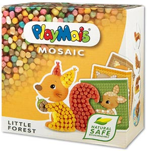 Play Mais Mosaic Little Forest